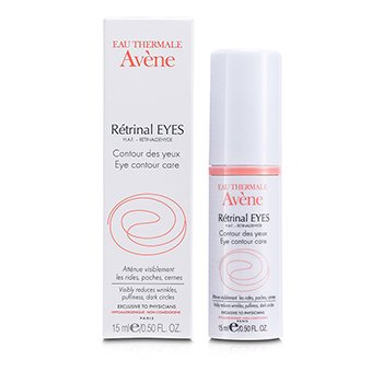 Avene Retrinal Eyes Eye Contour Care  15ml/0.5oz