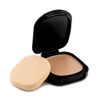Shiseido Advanced Hydro Liquid Base Maquillaje Compacta SPF15 Recambio - WB40 Natural Fair Warm Beige  12g/0.42oz