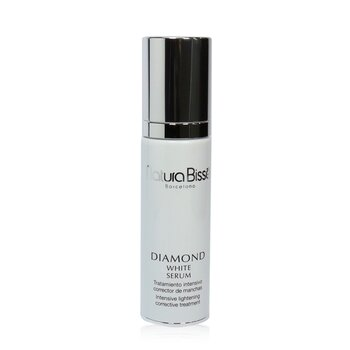 Natura Bisse Diamond White Serum Blanqueador Intenso  50ml/1.7oz