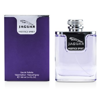 Jaguar Prestige Spirit Eau De Toilette Spray  100ml/3.4oz
