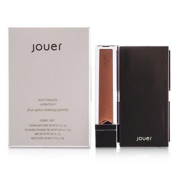Jouer Colecci�n Bare Beauty : 1x Matte Touch, 1x Sombra de Ojos Tr�o, 1x Bare Tinte, 1x Gloss Labial  4pcs