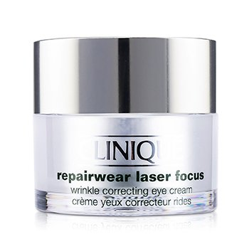 Clinique Repairwear Laser Focus Crema Correctora Antiarrugas Ojos  15ml/0.5oz