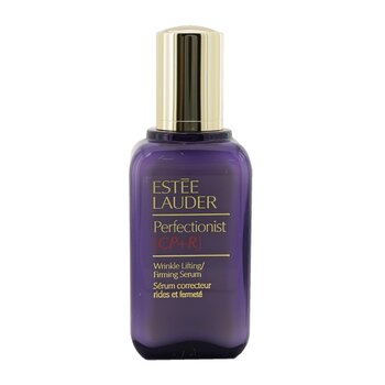 Estee Lauder Perfectionist [CP+R] Wrinkle Lifting/ Firming Serum - For All Skin Types  100ml/3.4oz
