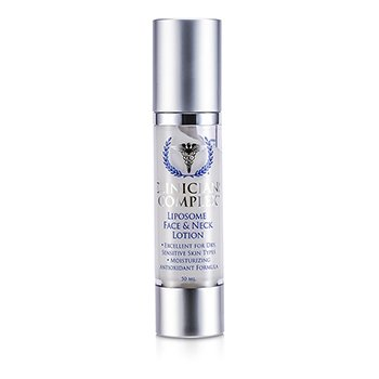 Clinicians Complex Liposome Face & Neck Lotion  50ml/1.7oz