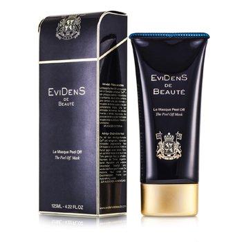 Evidens De Beaute The Exfoliating Crema Exfoliante Rostro y Cuerpo 2540  125ml/4.22oz