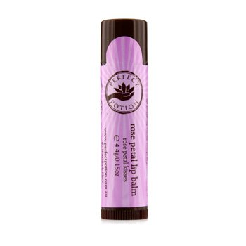 Perfect Potion B�lsamo de Labios - Rose Petal  4.4g/0.15oz