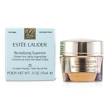 Estee Lauder Revitalizing Supreme Global Anti-Aging Eye Balm  15ml/0.5oz
