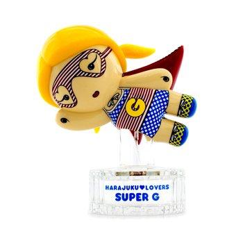 Harajuku Lovers Super G Eau De Toilette Spray (Limited Edition)  30ml/1oz