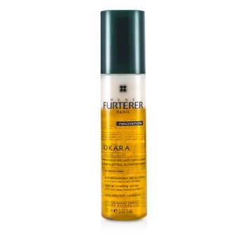 Rene Furterer Okara Light Activating Spray (For Highlighted, Bleached Hair)  150ml/5.07oz