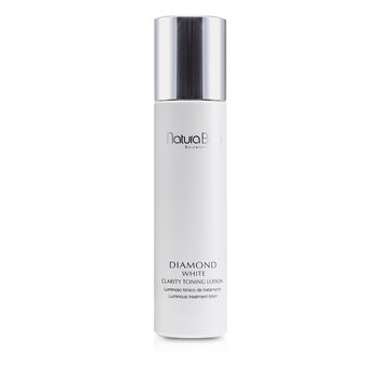 Natura Bisse Diamond White Tónico Blanqueador  200ml/7oz