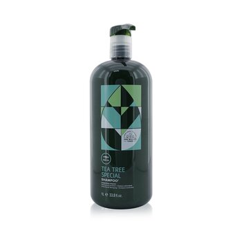 Paul Mitchell Tea Tree Special Shampoo  1000ml/33.8oz