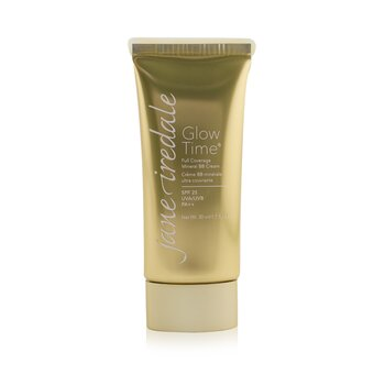 Jane Iredale Glow Time Crema BB Mineral Cobertura Total SPF 25 - BB1  50ml/1.7oz