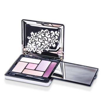 Guerlain Ecrin 6 Couleurs Eyeshadow Palette - # 66 Boulevard Du Montparnasse  7.3g/0.25oz