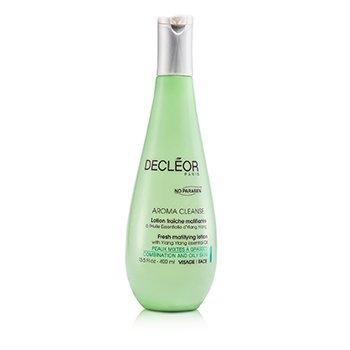 Decleor Loção anti óleo Aroma Cleanse Fresh Mattifying Lotion (Pele mista & Oleosa)  400ml/13.5oz