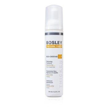 Bosley Professional Strength Bos Defense Tratamiento Densificante (Para Cabello Normal-Fino con Color)  200ml/6.8oz