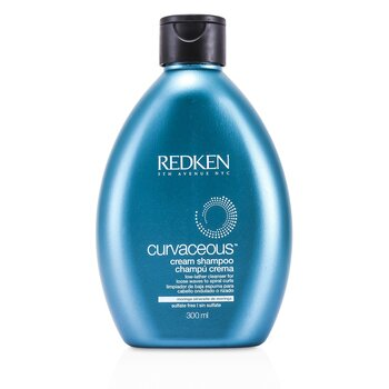 Redken Curvaceous Cream Shampoo  300ml/10.1oz