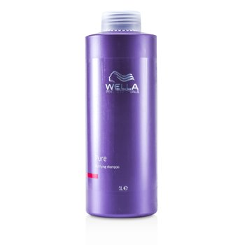 Wella Şampon Purificator Pur  1000ml/33.8oz