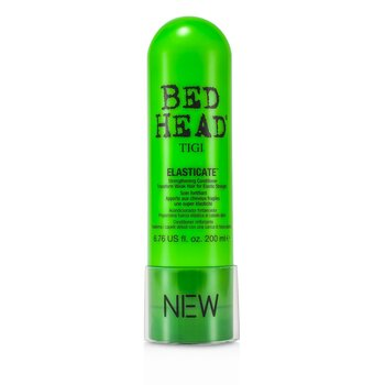 Tigi Condicionador Superfuel Elasticate Strengthening Conditionier (p/ cabelo fracos)  200ml/6.76oz
