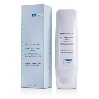 Skin Ceuticals Neck, Chest & Hand Repair  60ml/2oz