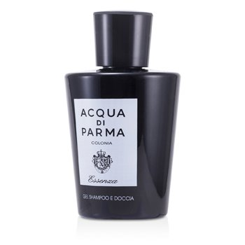Acqua Di Parma Colonia Essenza - Hår & Dusjgele  200ml/6.7oz