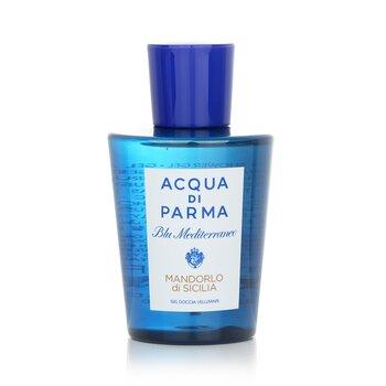 Acqua Di Parma Blu Mediterraneo Mandorlo Di Sicilia Ніжний Гель для Душу  (Нова Упаковка)  200ml/6.7oz
