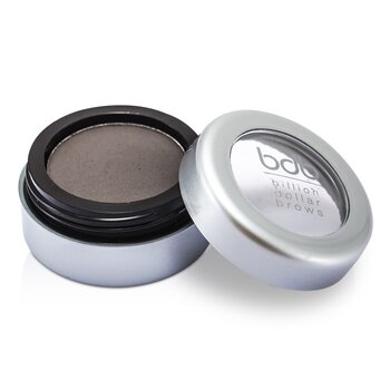 Billion Dollar Brows Pó p/ sobrancelha Pó p/ sobrancelha Brow Powder - Raven  2g/0.07oz