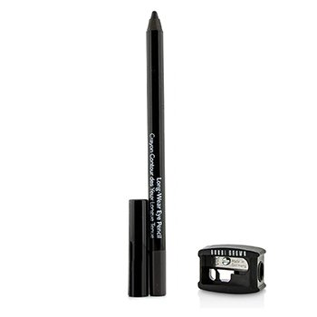 Bobbi Brown Long Wear Eye Pencil - # 06 Smoke  1.3g/0.045oz
