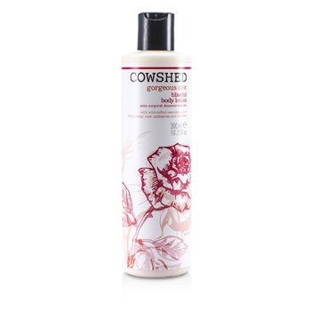 Cowshed Loção corporal Gorgeous Cow Blissful  300ml/10.15oz