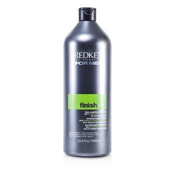 Redken Condicionador Men Finish Up Daily Weightless  1000ml/33.8oz