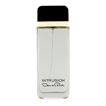 Oscar De La Renta Intrusion Eau De Parfum Spray  100ml/3.4oz
