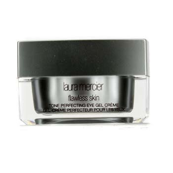 Laura Mercier Flawless Skin Tone Perfecting Eye Gel Creme  15g/0.5oz