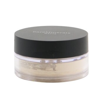 BareMinerals Base BareMinerals Matte Foundation Broad Spectrum SPF15 - Fair  6g/0.21oz