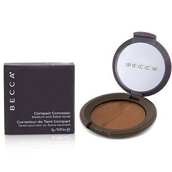 Becca Kompaktní korektor pro střední a intenzivní krytí - č. Molasses  3g/0.07oz