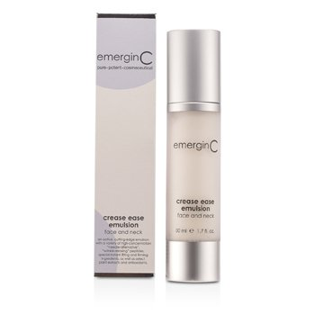 EmerginC Crease Ease Emulsion  50ml/1.7oz