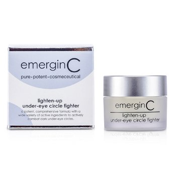 EmerginC Lighten-Up Under-Eye Circle Fighter  15ml/0.5oz