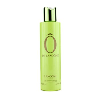 Lancome O De Lancome Fresh Perfumed Body Lotion  200ml/6.7oz