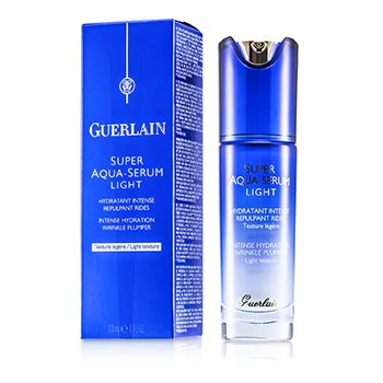 Guerlain Soro Super Aqua-Serum Light  30ml/1oz
