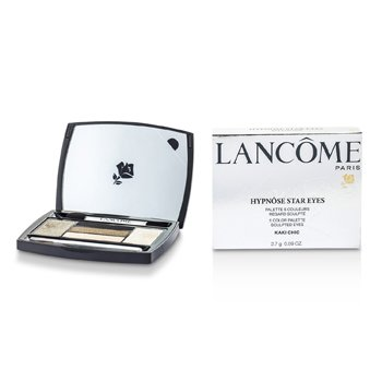 Lancome Hypnose Star Eyes 5 Color Paleta - # ST2 Kaki Chic  2.7g/0.09oz