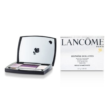 Lancome Hypnose Doll Eyes 5 Color Paleta - # DO2 Reflet D'Amethyste  2.7g/0.09oz