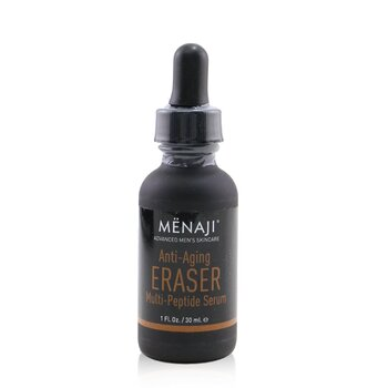 Menaji Anti-Aldrings Fjerner  30ml/1oz