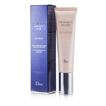 Christian Dior Diorskin Ten Rengi BB Krem SPF10 - # 003 (Orta)  30ml/1oz