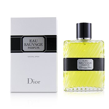 Christian Dior Eau Sauvage Eau De Parfum Spray  100ml/3.4oz