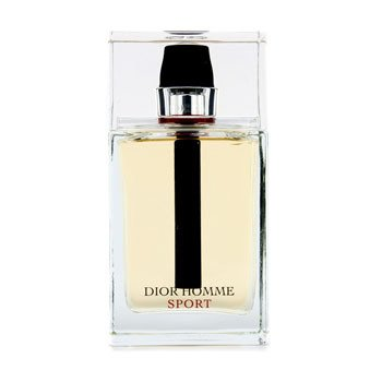 Christian Dior Dior Homme Sport Eau De Toilette Spray (New Version)  150ml/5oz