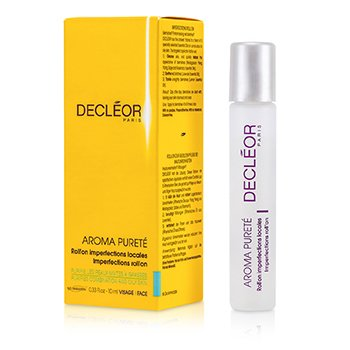 Decleor Aroma Purete Rollon Imperfecciones (Piel Mixta y Grasa)  10ml/0.33oz