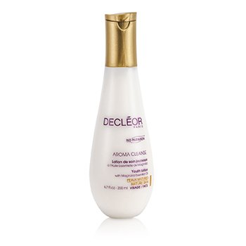 Decleor Aroma Cleanse Youth lotion (érett bőrre)  200ml/6.7oz