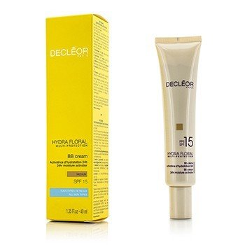 Decleor Creme Hydra Floral BB Cream SPF15  40ml/1.35oz