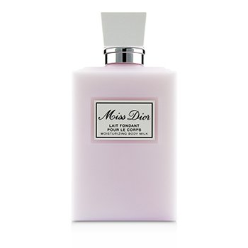 Christian Dior Miss Dior Moisturizing Body Milk (New Scent)  200ml/6.8oz