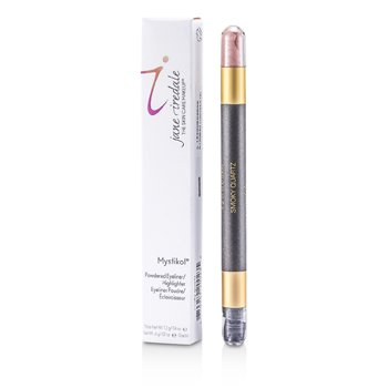Jane Iredale Pudrowy eyeliner Mystikol (Powdered Eyeliner/ Highlighter) - # Smoky Quartz  1.2g/0.04oz