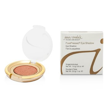 Jane Iredale PurePressed Single Eye Shadow - Dreamy Pink  1.8g/0.06oz