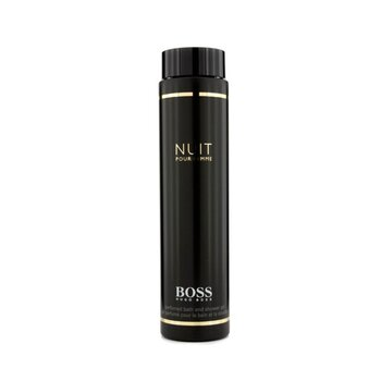 Hugo Boss Boss Nuit Pour Femme Shower Gel  200ml/6.7oz